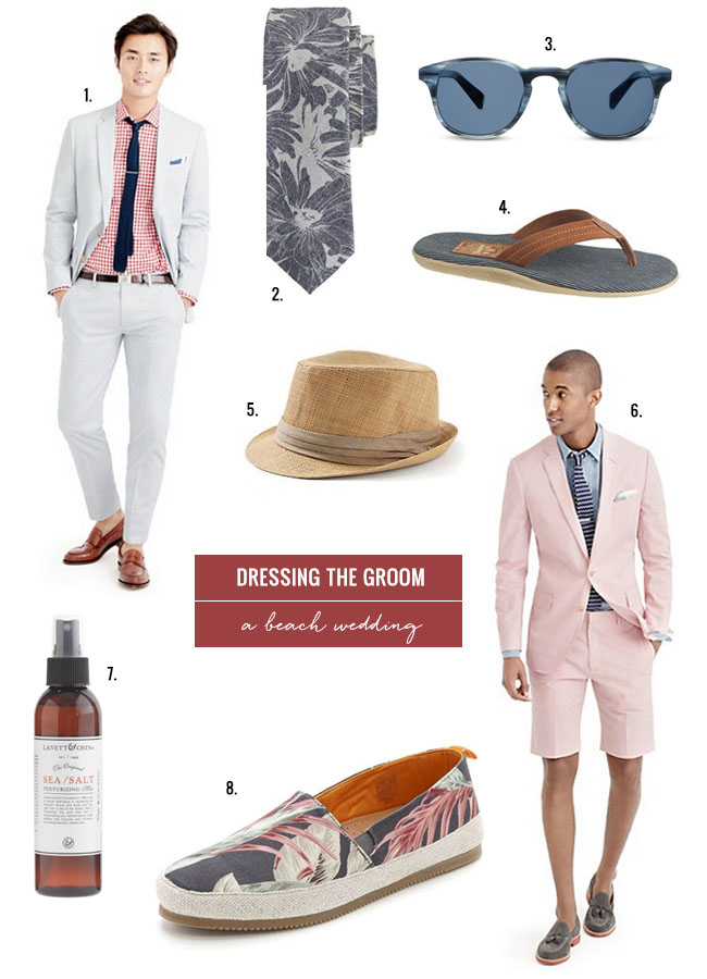 Tips for Styling your Groom! – Florida Bride Magazine ®