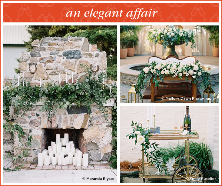 Engagement Party Decoration Ideas For Any Theme